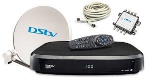 DSTV Installation Fresnaye